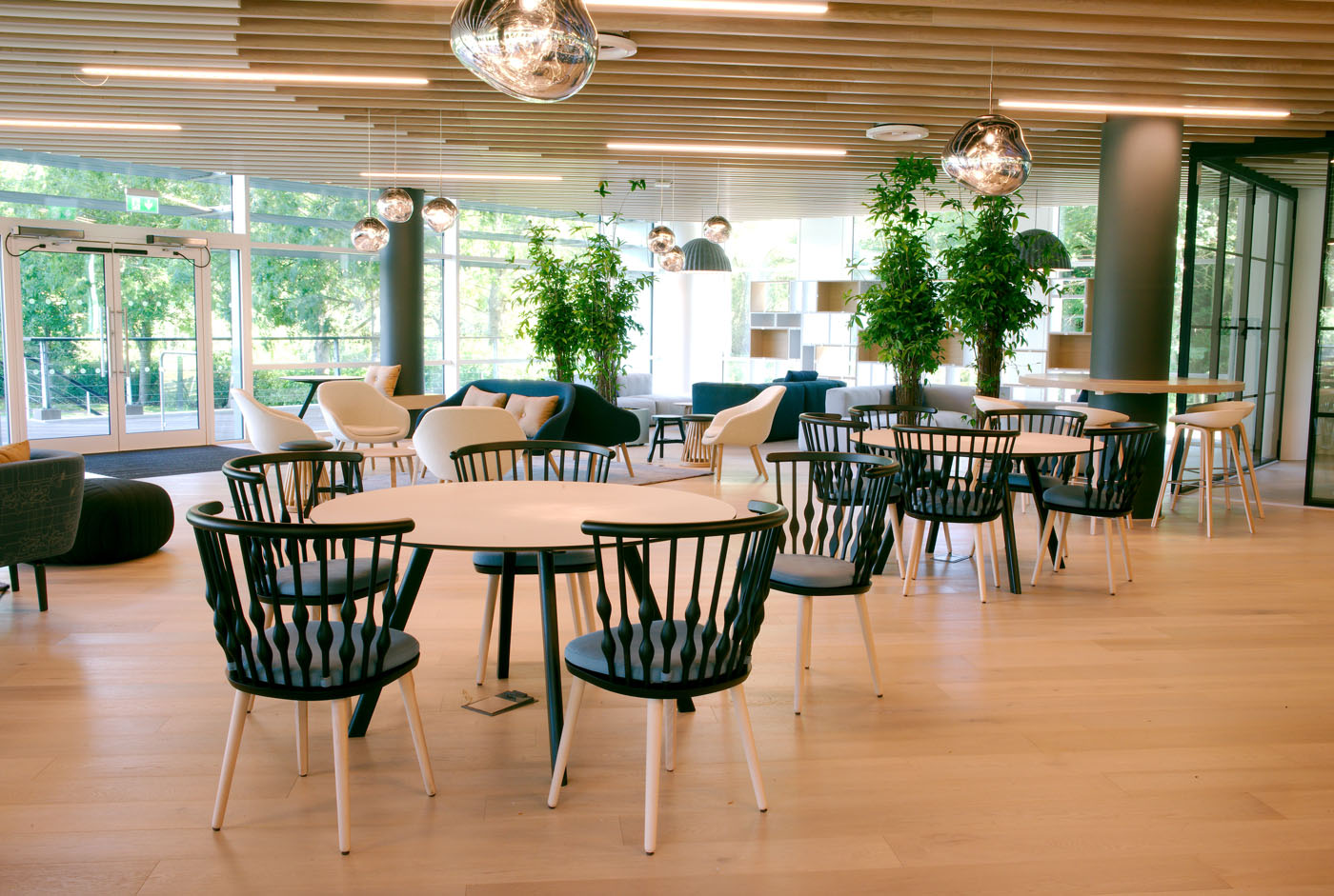 Workplace Fit Out - APAM (2)