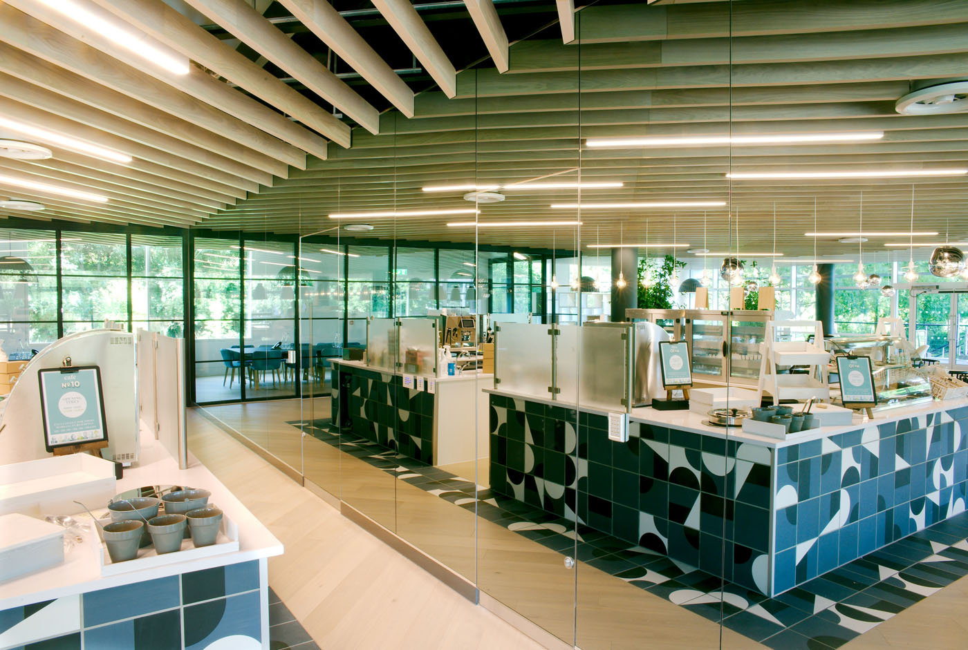 Workplace Fit Out - APAM (5)