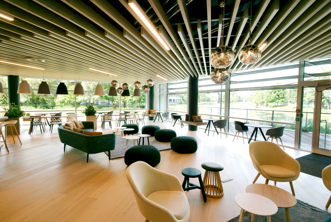 Workplace Fit Out - APAM (7)
