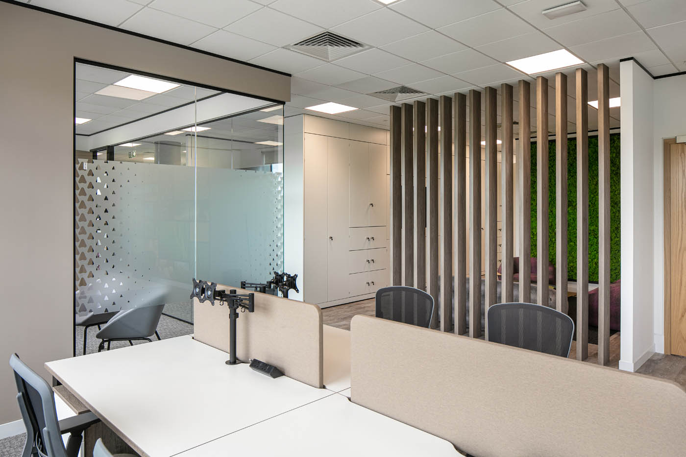 Office Design and Fit Out - Adama (1)