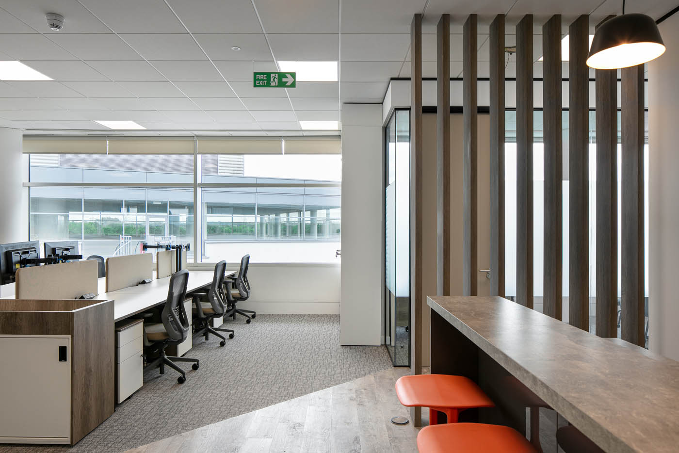 Office Design and Fit Out - Adama (3)