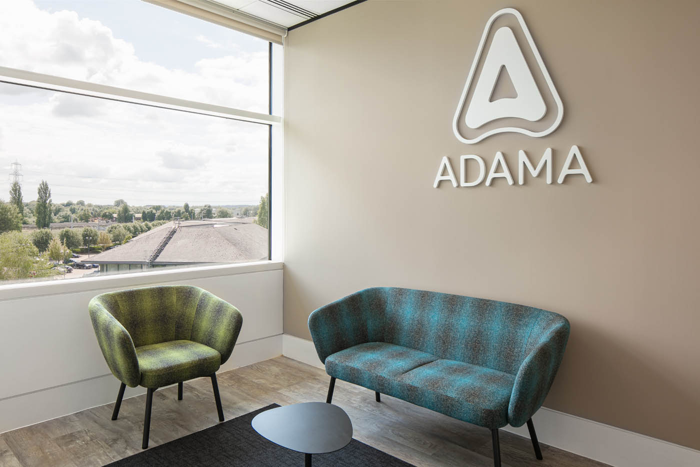 Office Design and Fit Out - Adama (2)