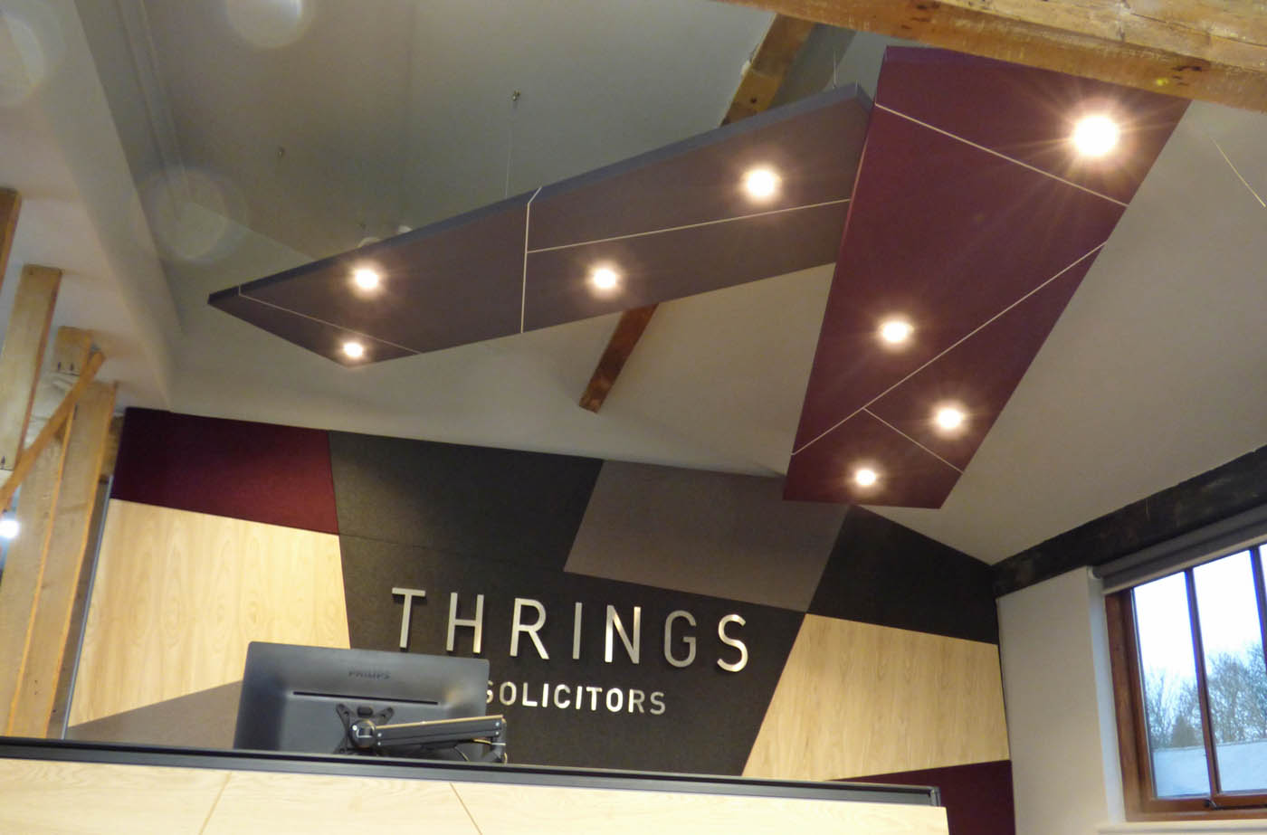 Office Fit Out Hampshire - Thrings Solicitors (8)