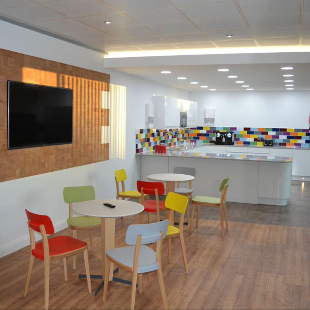 Office Fit Out - EMC Manchester (5)