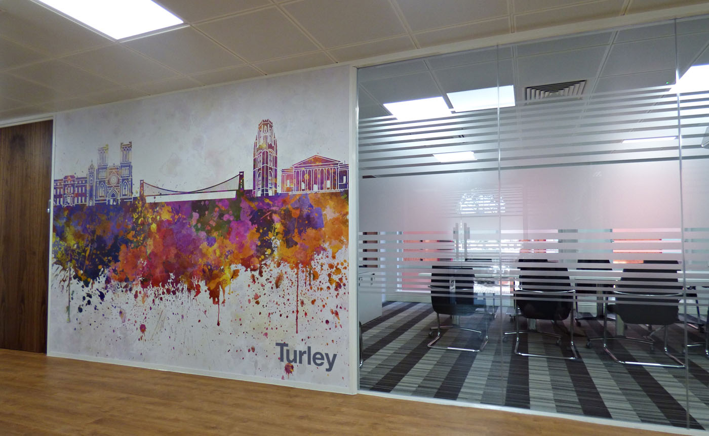Office Fit Out - Turley (2)