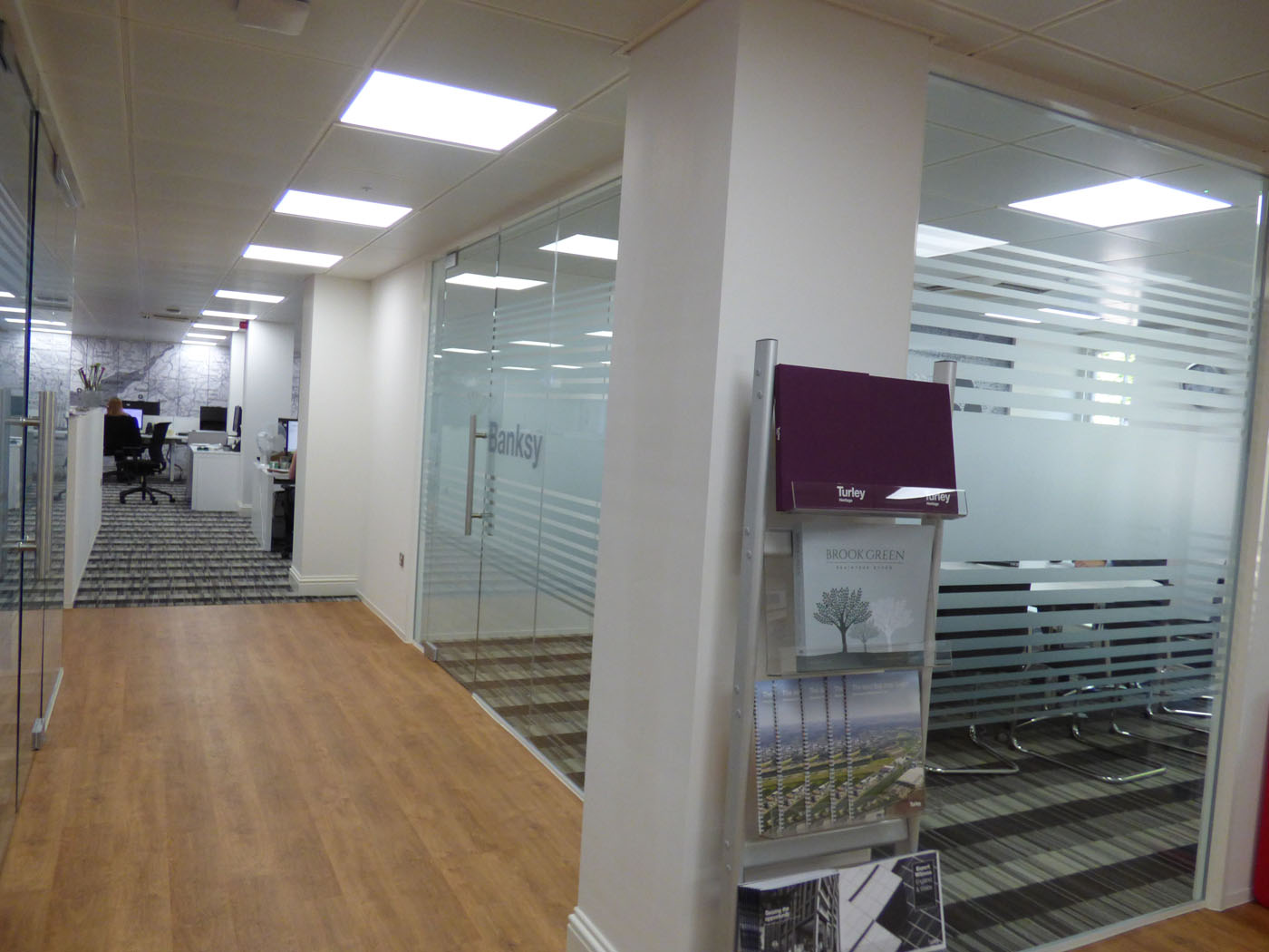 Office Fit Out - Turley (4)