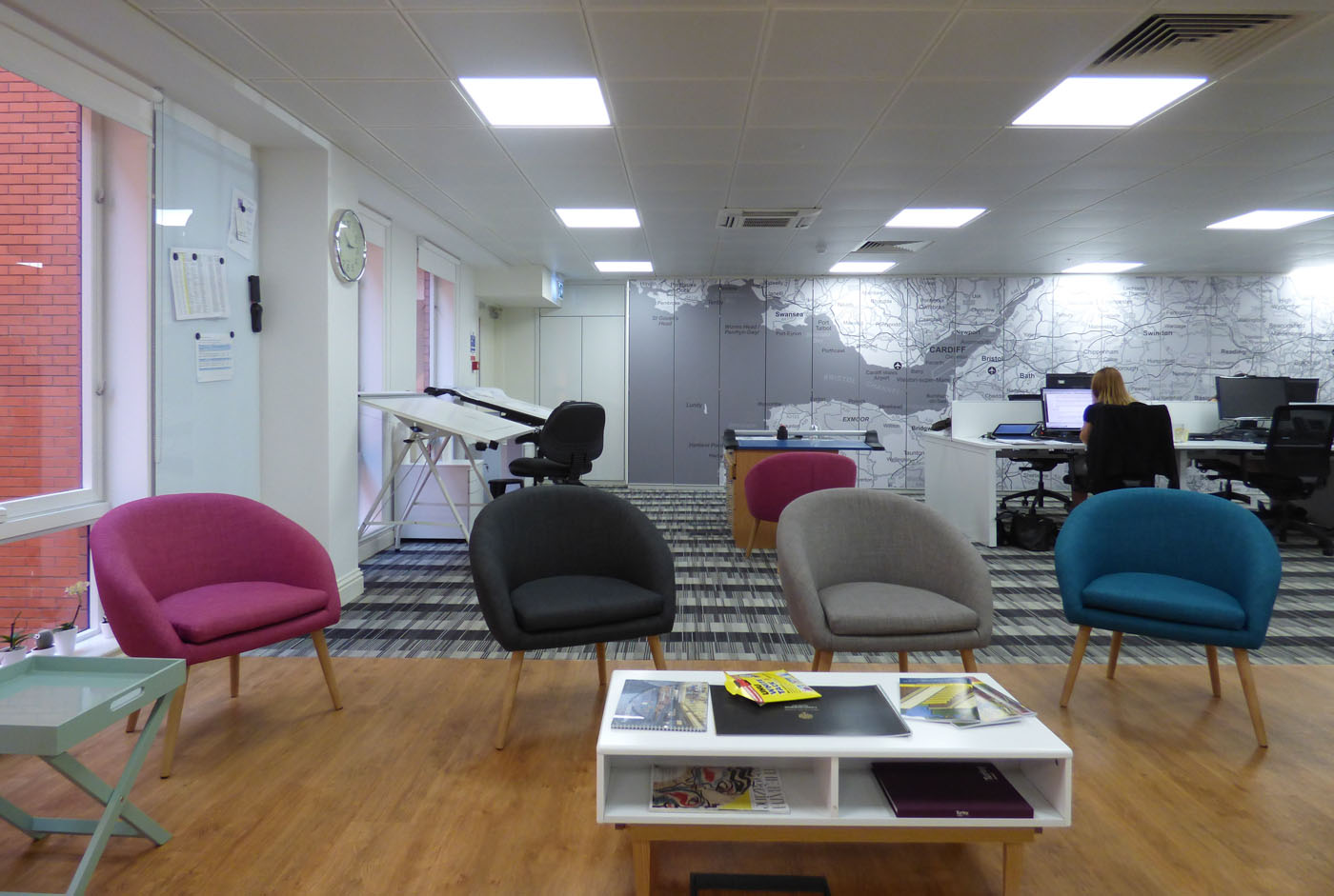 Office Fit Out - Turley (14)