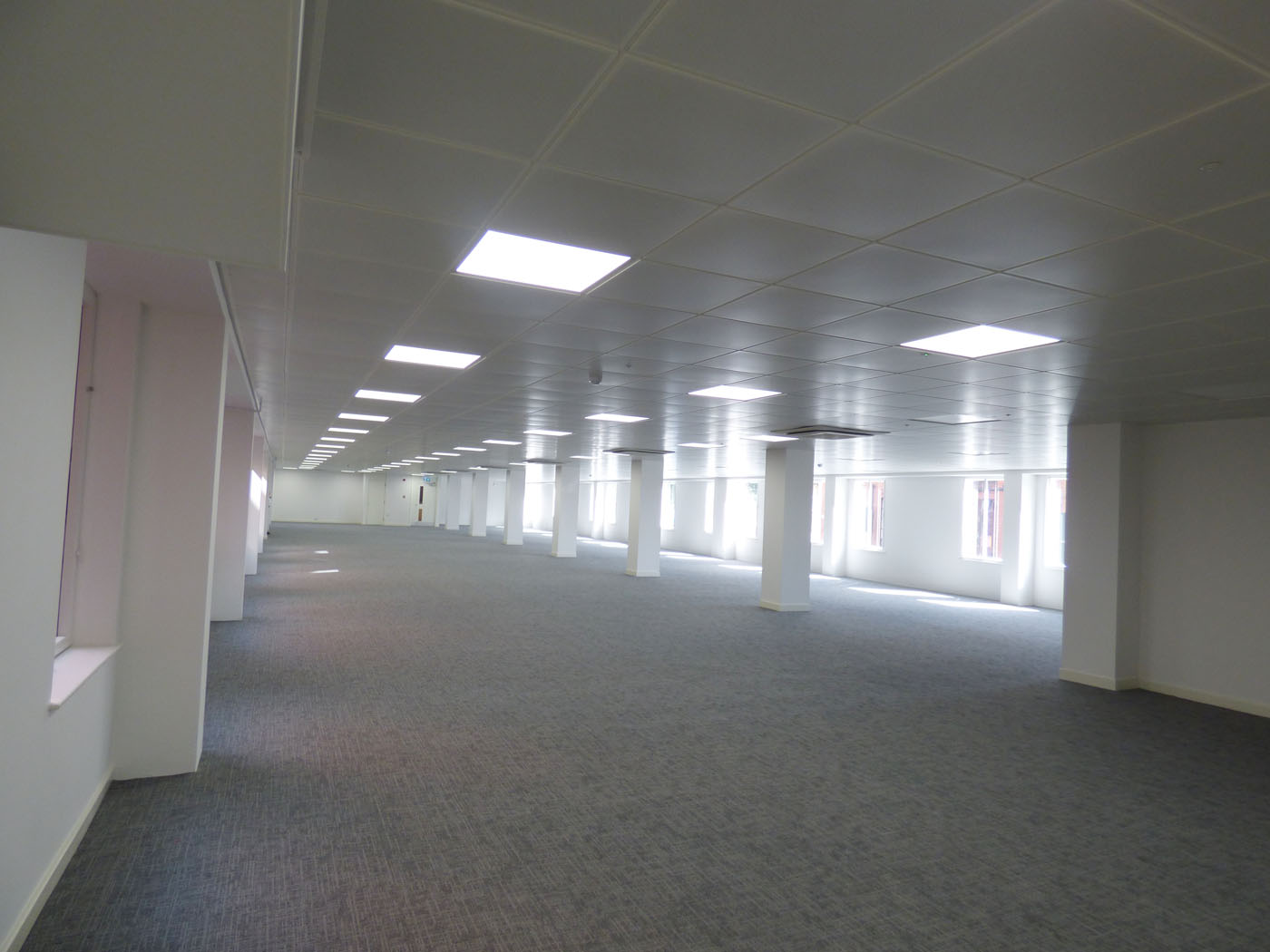 Office Fit Out - Turley (8)
