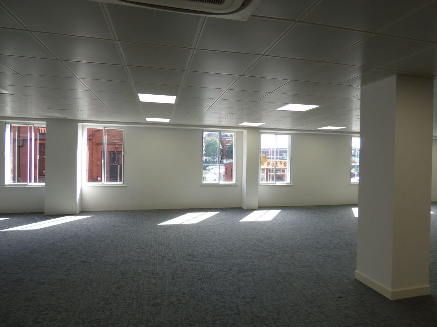 Office Fit Out - Turley (10)