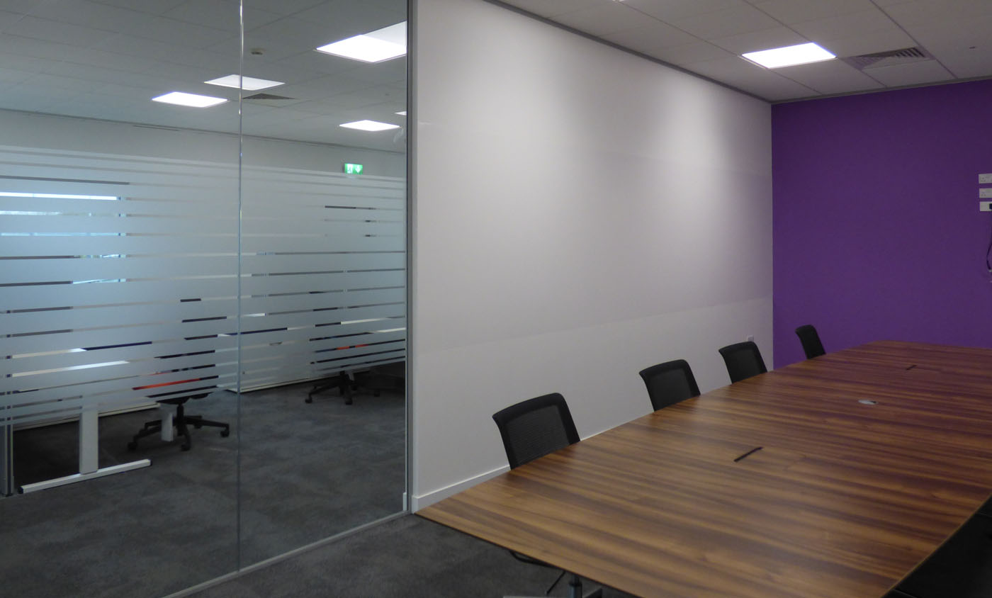 Office Fit Out Berkshire - Global Software Company (15)