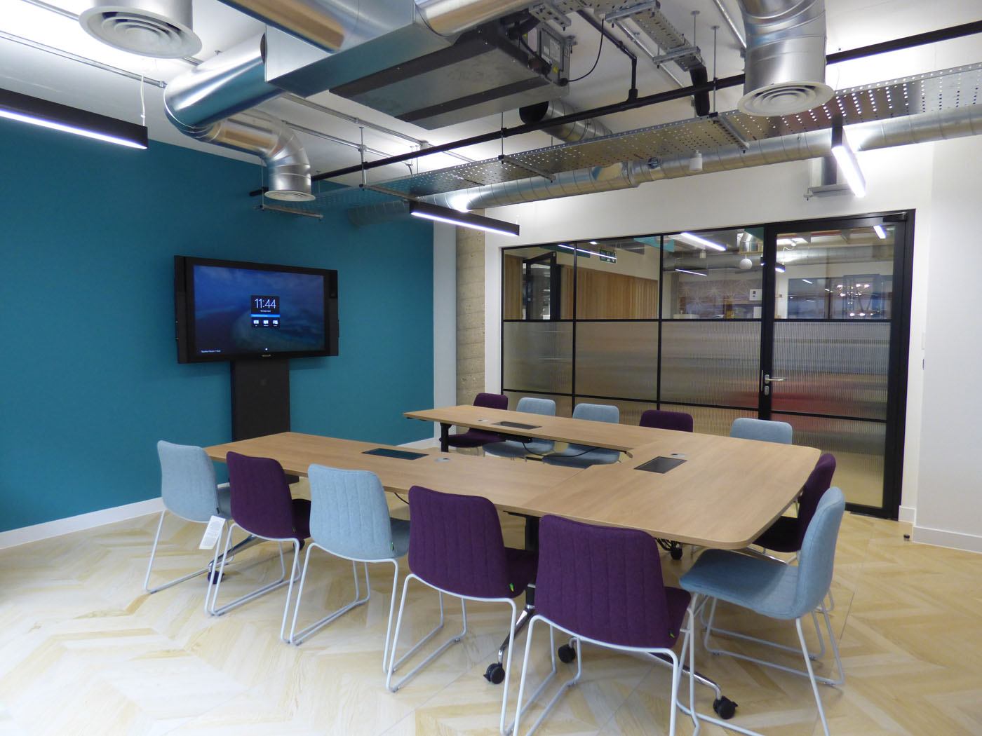 Workplace Design London - Home Group (3)
