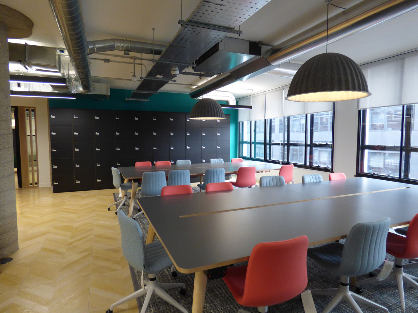 Workplace Design London - Home Group (4)