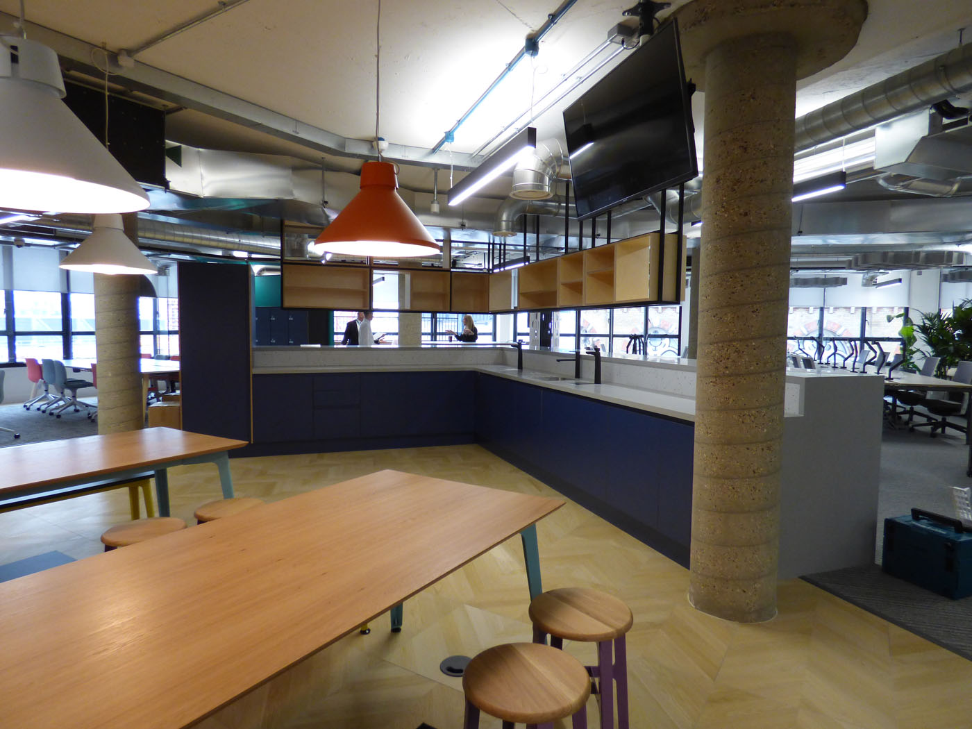 Workplace Design London - Home Group (8)