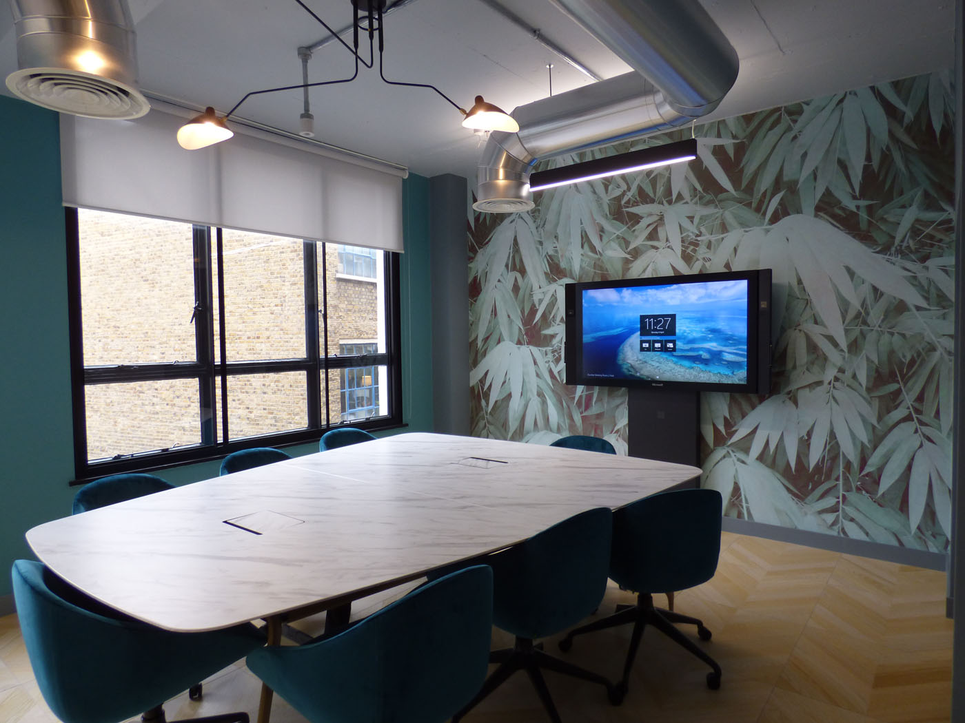 Workplace Design London - Home Group (9)