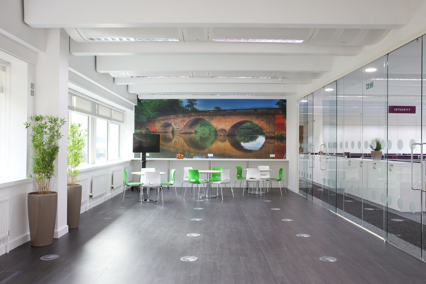 Office Design Oxfordshire - Pharmaceutical Company (5)