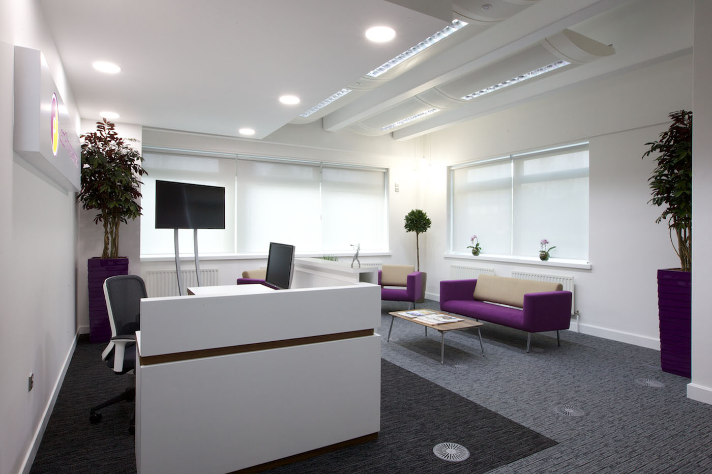 Office Design Oxfordshire - Pharmaceutical Company (7)