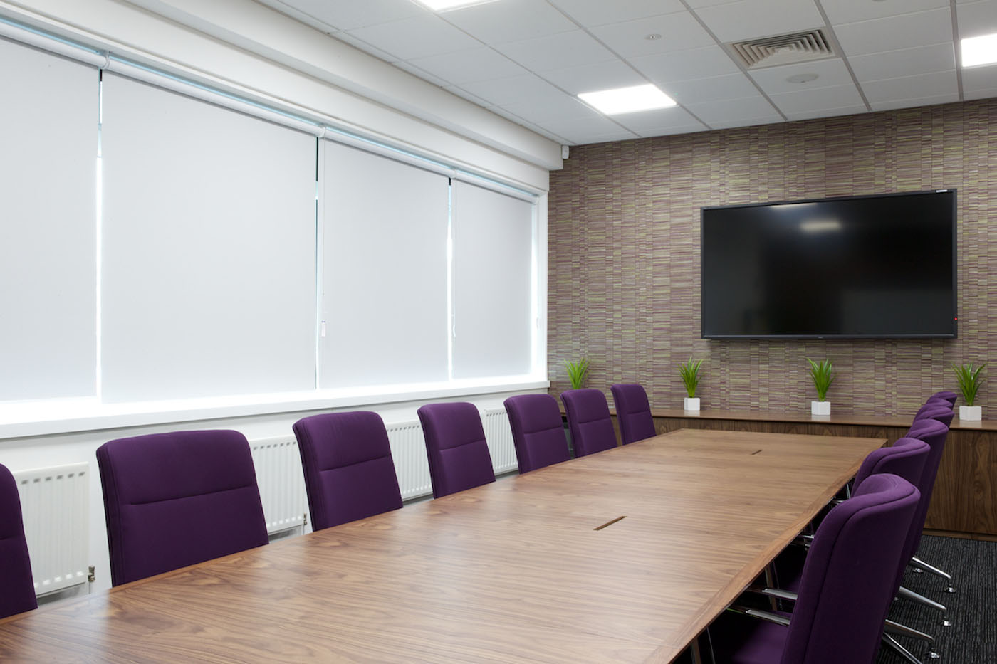 Office Design Oxfordshire - Pharmaceutical Company (8)