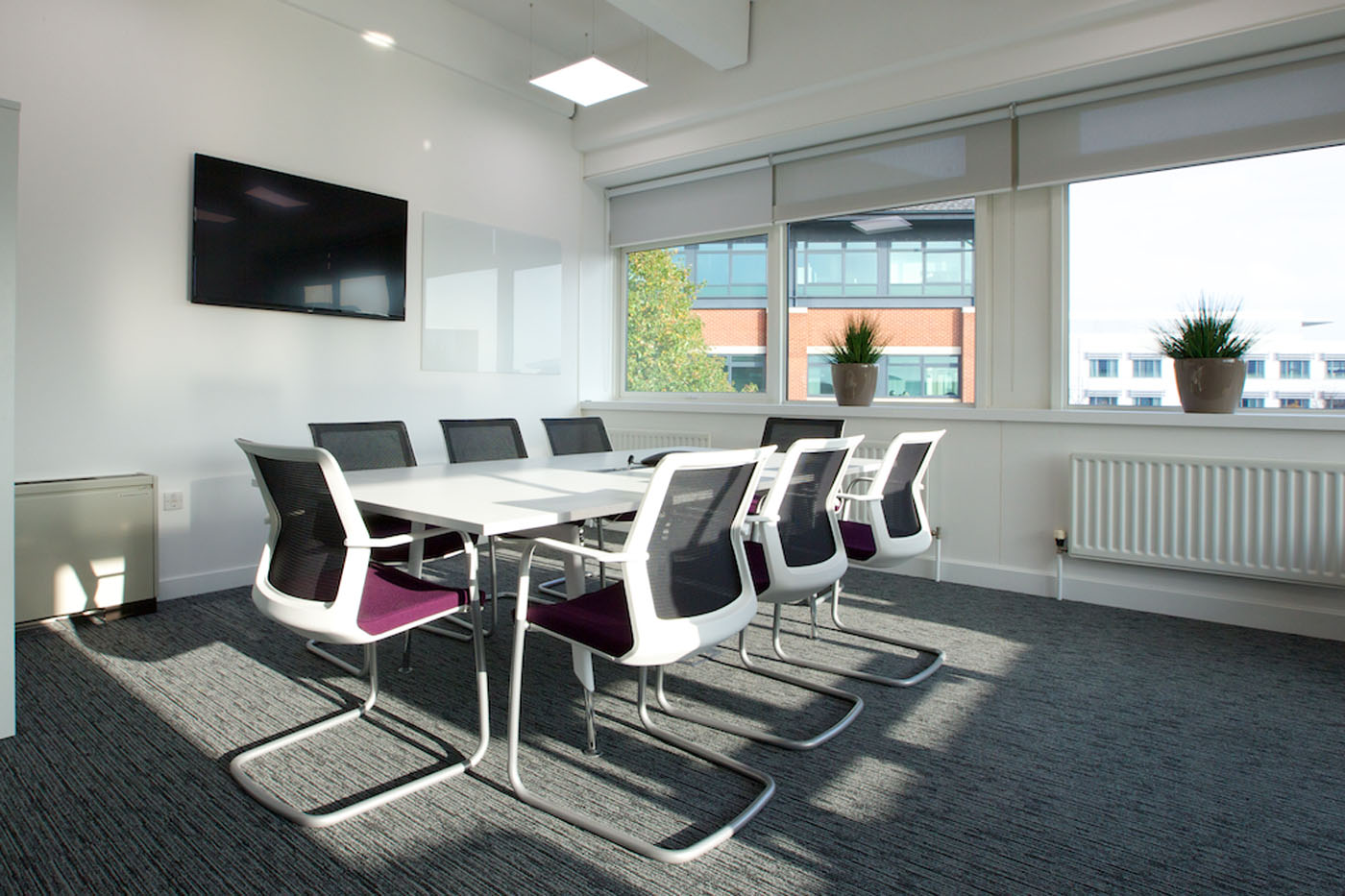 Office Design Oxfordshire - Pharmaceutical Company (9)