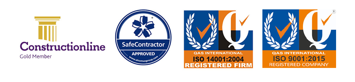 bulb interiors accreditations
