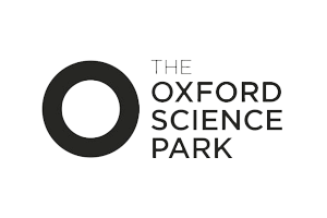 oxford science park logo