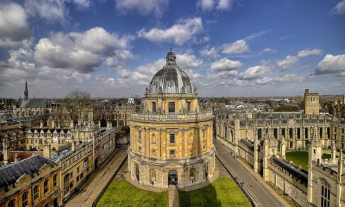 Oxford Office – We've Moved!
