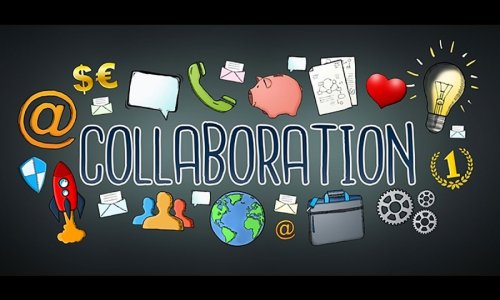 '2018 – A Year of Collaboration'