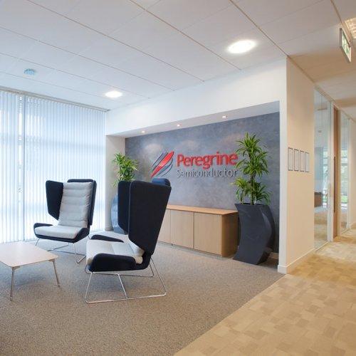 Peregrine Semiconductor now pSemi